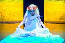 Polní žínka Evelínka - Divadlo Minor