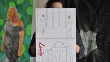 Veronika Gabrielová: Superpozice