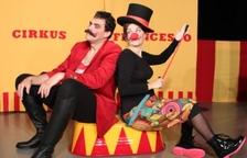 Cirkusácká pohádka - Divadlo v Rytířské