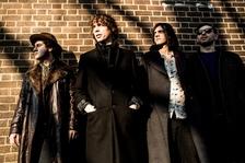 """Razorlight, britští """"indie-rock heroes"""", poprvé v České republice! 7. února představí v Praze novou desku"""