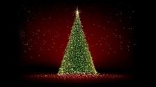 Rozsvícení vánočního stromu 2018 - Praha