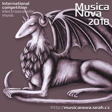 Koncert zvukové tvorby MUSICA NOVA 2018