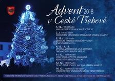Advent v České Třebové