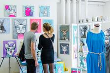 Recept na pohodové předvánoční nákupy? MINT: Brno Fashion Market