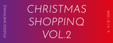 Christmas ShoppinQ vol. 2 - FASHION / JEWELLERY / SHOES / BAGS / AND MUCH MORE