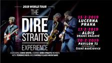 The Dire Straits Experience v Praze