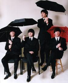The Backbeat Beatles (Liverpool, UK) míří do Prahy