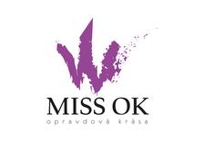Casting Miss Opravdová krása – Miss OK 2019