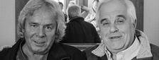 Petr Feldstein a Václav Chaloupka: Dávat koním křídla
