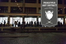 Vernisáže na Pragovce