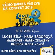 Český mejdan s Impulsem 2019 v O2 arena Praha