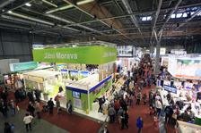 Brněnské cestovatelské veletrhy: čekají vás tipy, cestovatelé, gastronomie či zážitkový program