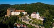 Svatý Materna v Ústí nad Labem - přednáška v Krásném Březně