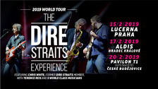 The Dire Straits Experience ve Vídni