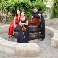 K3: Trio Bergerettes
