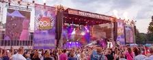 90s Explosion Open-Air Festival - Výstaviště Praha Holešovice