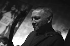 Jazz klub Tvrz: Roman Pokorný Jazz trio