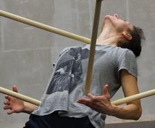 Progres - PONEC - divadlo pro tanec