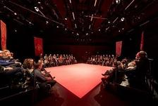 LIGNA: Opojení a zlost: Studie autoritářské osobnosti - Divadlo Archa
