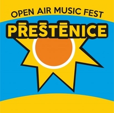 Open air music fest Přeštěnice 2019