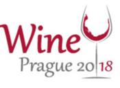 Wine Prague 2019 - Výstaviště PVA EXPO Letňany