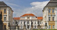 Divadelní představení pro mateřské školy na zámku Duchcov