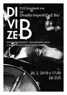 ZUŠ - Divadlo Improvizace