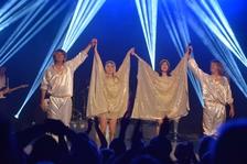 ABBA Mania z londýnského West Endu míří do Prahy