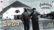 18. Výročí černokosteleckého pivováru