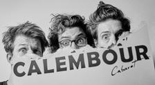 CABARET CALEMBOUR: KVIDOULE IV. - Divadlo pod Palmovkou