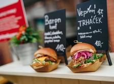 Burger Street Festival Brno 2019