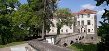 Hrnčířské slavnosti na zámku Nelahozeves