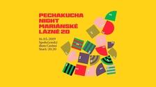 20. PechaKucha Night Mariánské Lázně