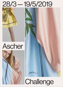 výstava Ascher Challenge