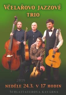 Včelařovo jazzové trio