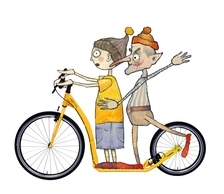 Zahájení turistické a cyklistické sezóny 2019 v Ústí n/L