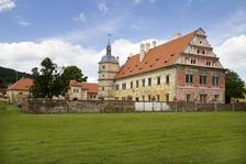 Mezinárodní den památek a historických sídel na zámku Červené Poříčí