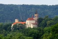 Sázavský klášter - NOVINKA pro školy - edukativní interaktivní programy s tvůrčími dílnami