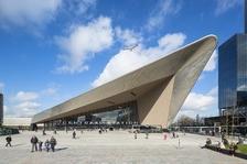 Prestižní nizozemské studio Benthem Crouwel Architects představí návody na funkční dopravní infrastrukturu