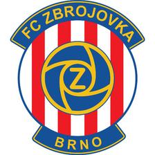 FC ZBROJOVKA BRNO - FK Pardubice