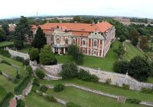 Rytířské odpolední slavnosti na zámku Stekník 3.8. 2019