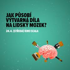 Jak působí výtvarná díla na lidský mozek?