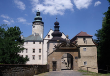 Zpřístupnění Bredovské zahrady u zámku Lemberk