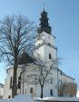 Otevření věže farního kostela sv. Prokopa