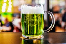 Oslavte Zelený čtvrtek zelenou třináctkou!