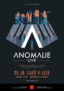 Anomalie / CAN