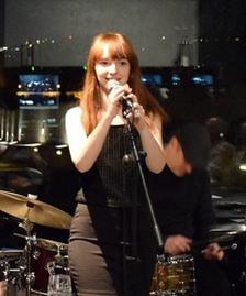 Jazz klub Tvrz: Agáta Hlavenková trio