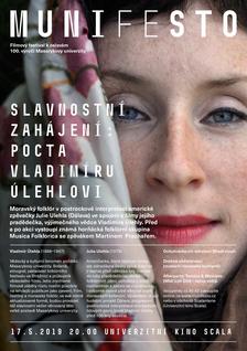 Filmový festival MUNIFESTO - Brno