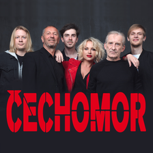 ČECHOMOR + VOXEL/KOOPERATIVA TOUR 2019/