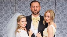 Manželství na druhou aneb Barillonova svatba - Divadlo Fráni Šrámka